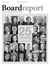 BoardReport 1/2019